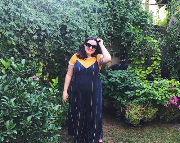 Hannah Jayne Body Positivity Body Confidence Mental Health Lifestyle