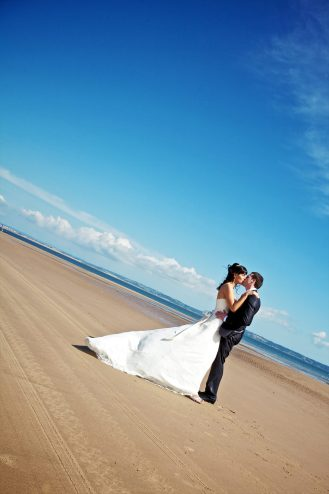 Swansea wedding photographer
