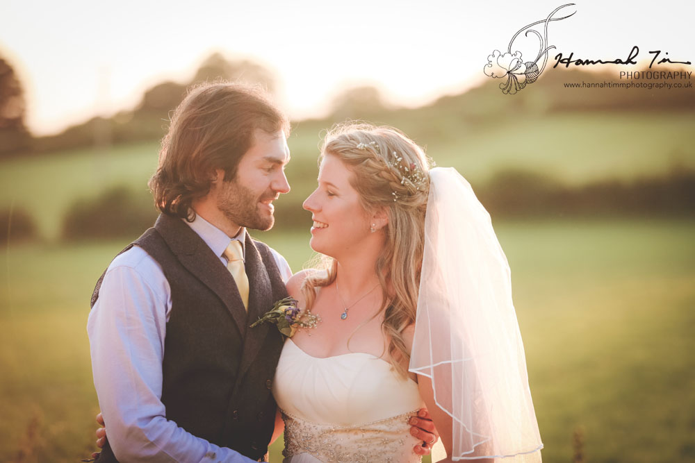 Emily & Craig; Wedding photographs at Wooton-Under-Edge