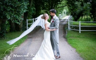 Buckinghamshire wedding photography; Notley Abbey