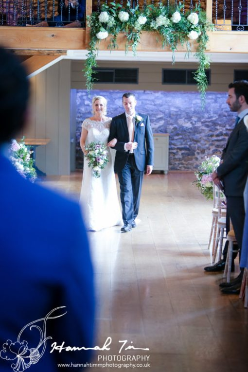 Tythe Barn wedding photographer