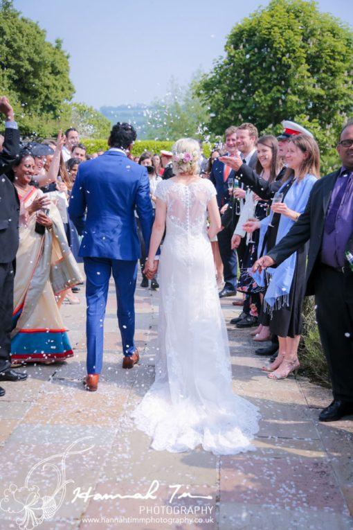 Priston Mill weddings