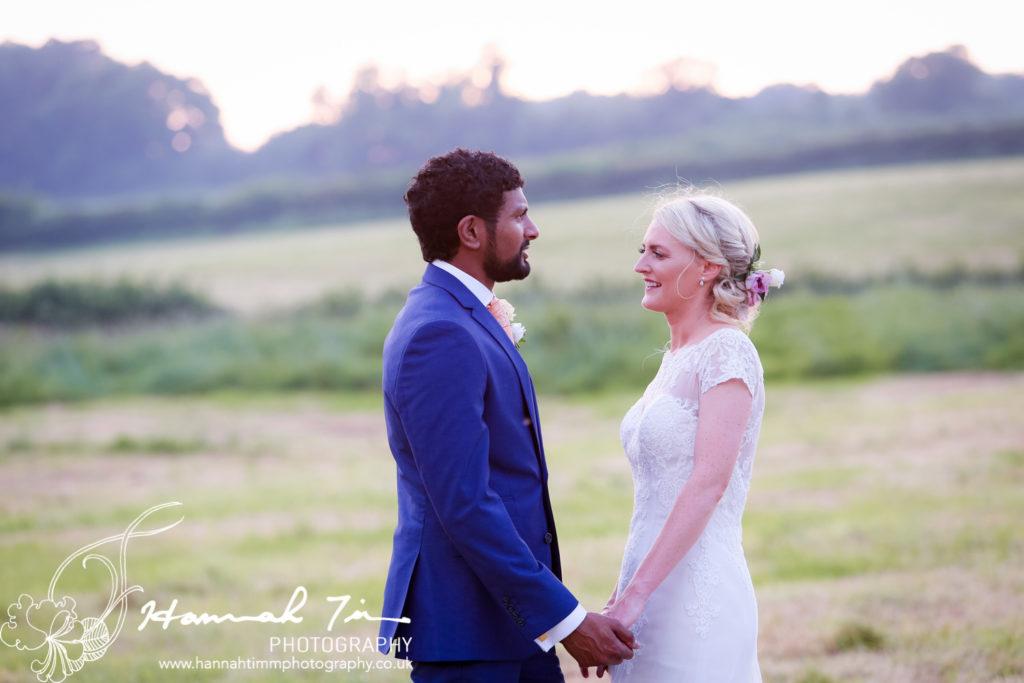 English countryside wedding photography