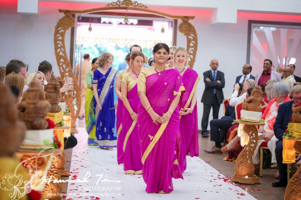 hindu sarees