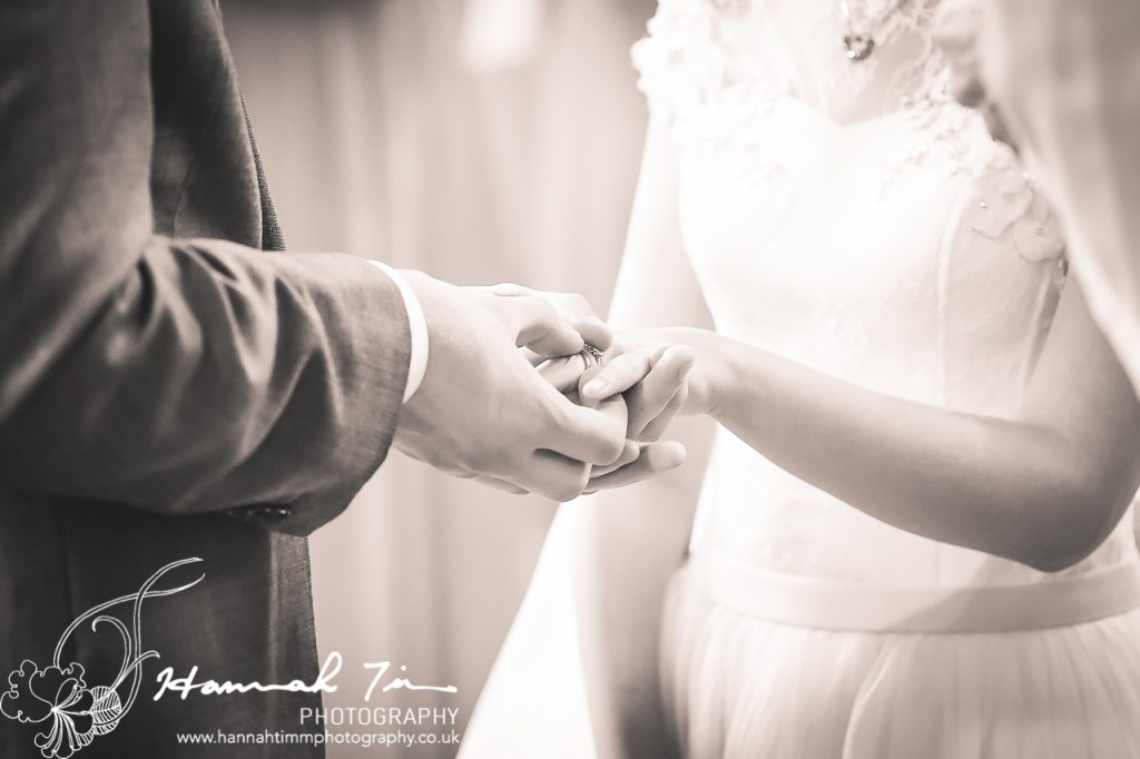 Rings wedding photography