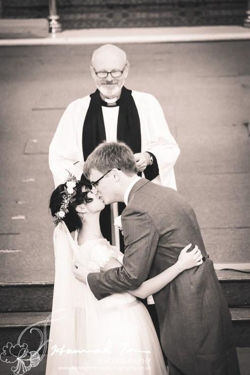 kiss wedding photography