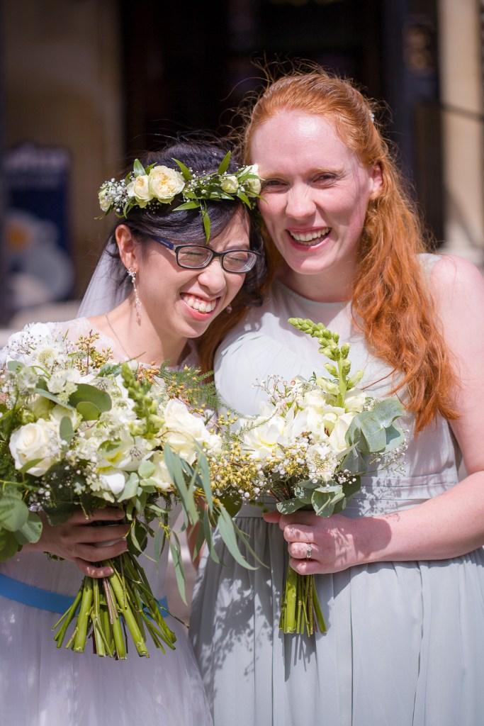 emotion wedding photographer