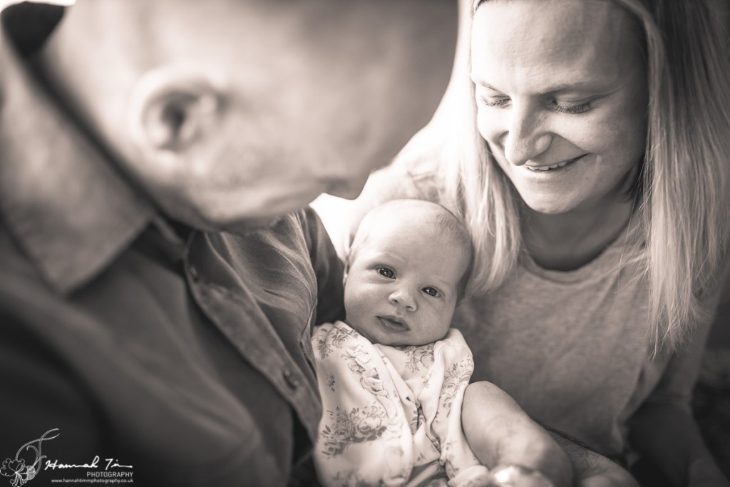 cardiff newborn session
