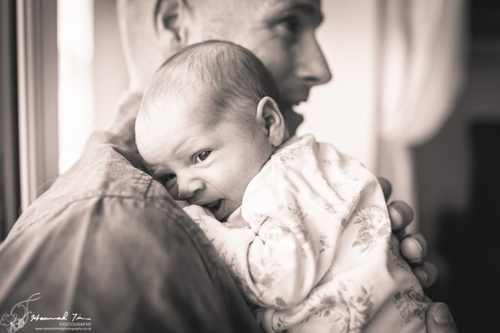 cardiff newborn photos