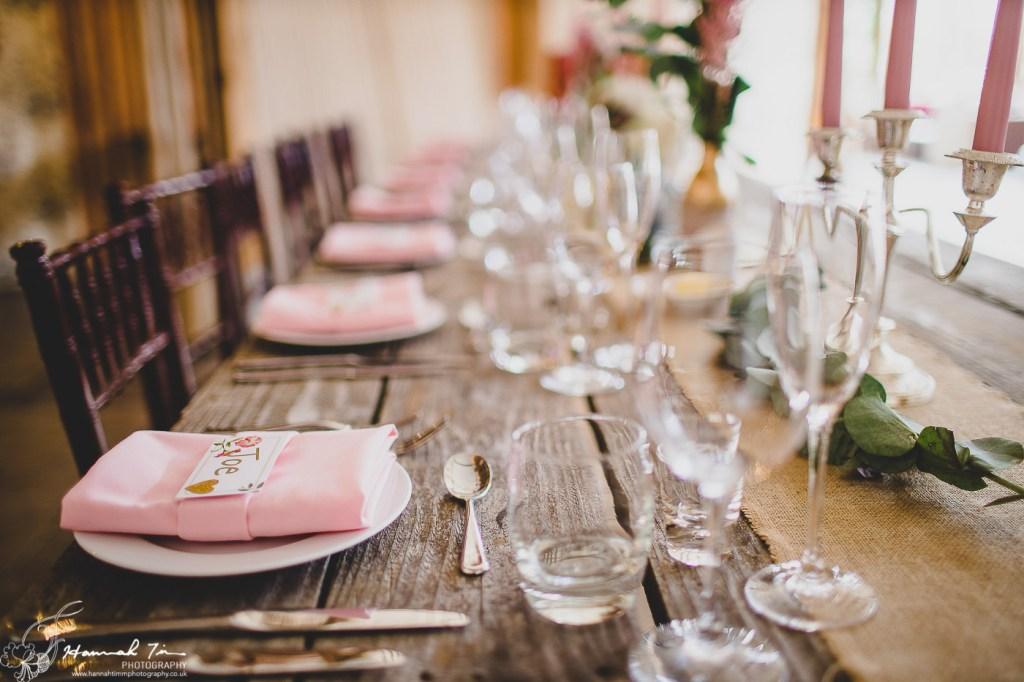 Coed Hills wedding photography