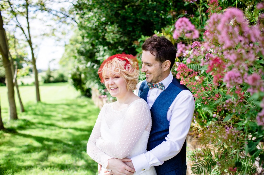 St Audries wedding photographer