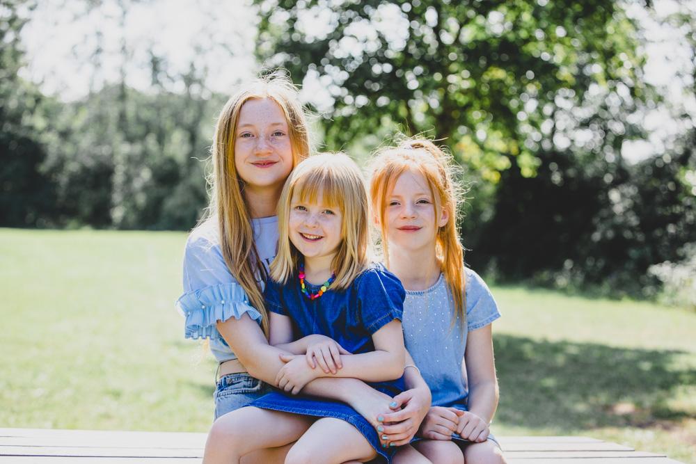 Looe family photography