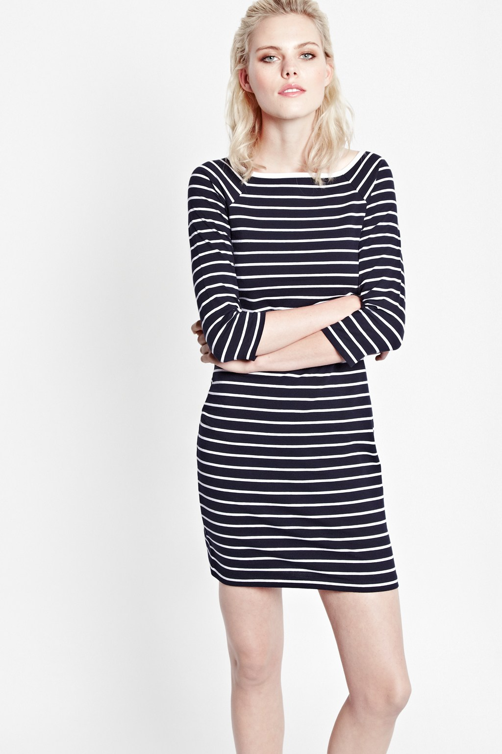 tim tim dress, FRENCH CONNECTION, £40
