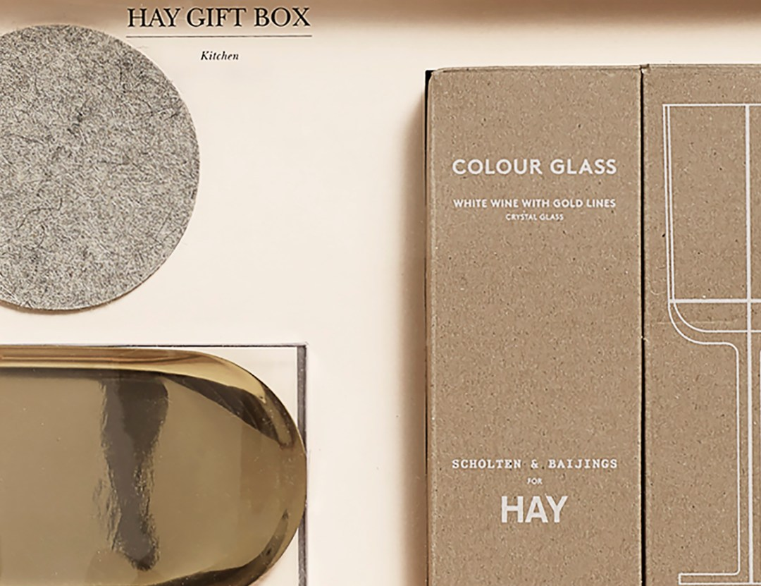 HAY Gift Boxes