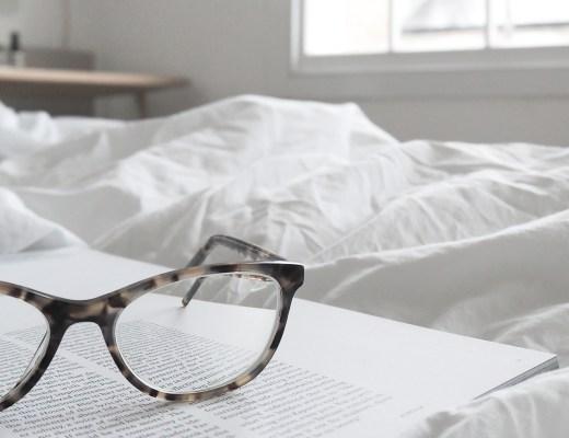 Danish designed glasses, CrossEyes eyewear