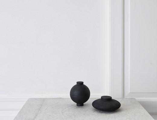 Kristina Dam sculptural minimalism