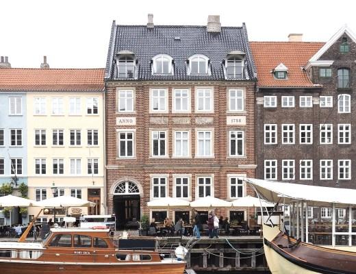 a warm welcome to Copenhagen