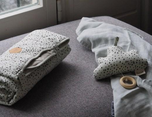 Ferm Living Kids, Danish design gifts for babies