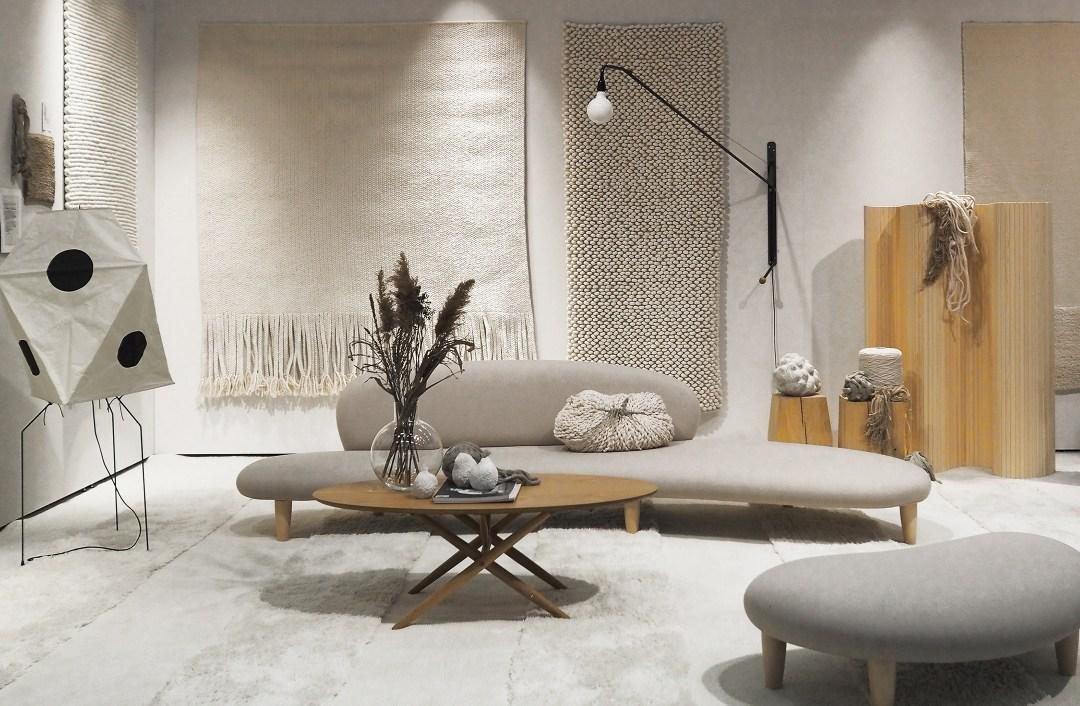 Stockholm Furniture and Light fair 2018,