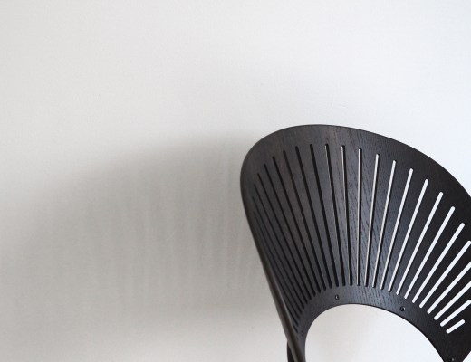 The Trinidad Chair by Nanna Ditzel