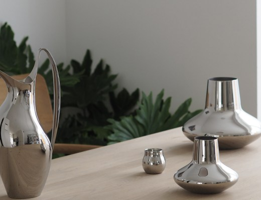 Win a trip for two to Copenhagen | with Georg Jensen