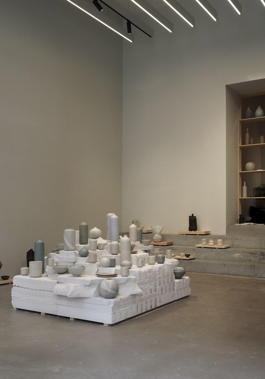 Yonobi ceramics Copenhagen