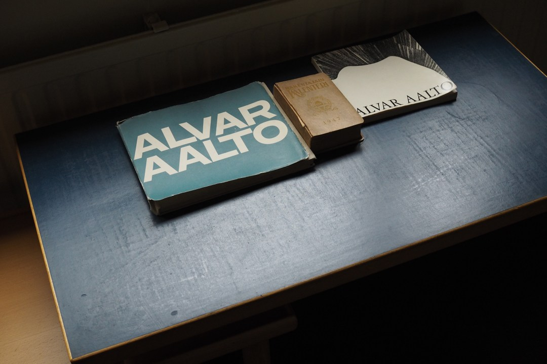 books by Aalto