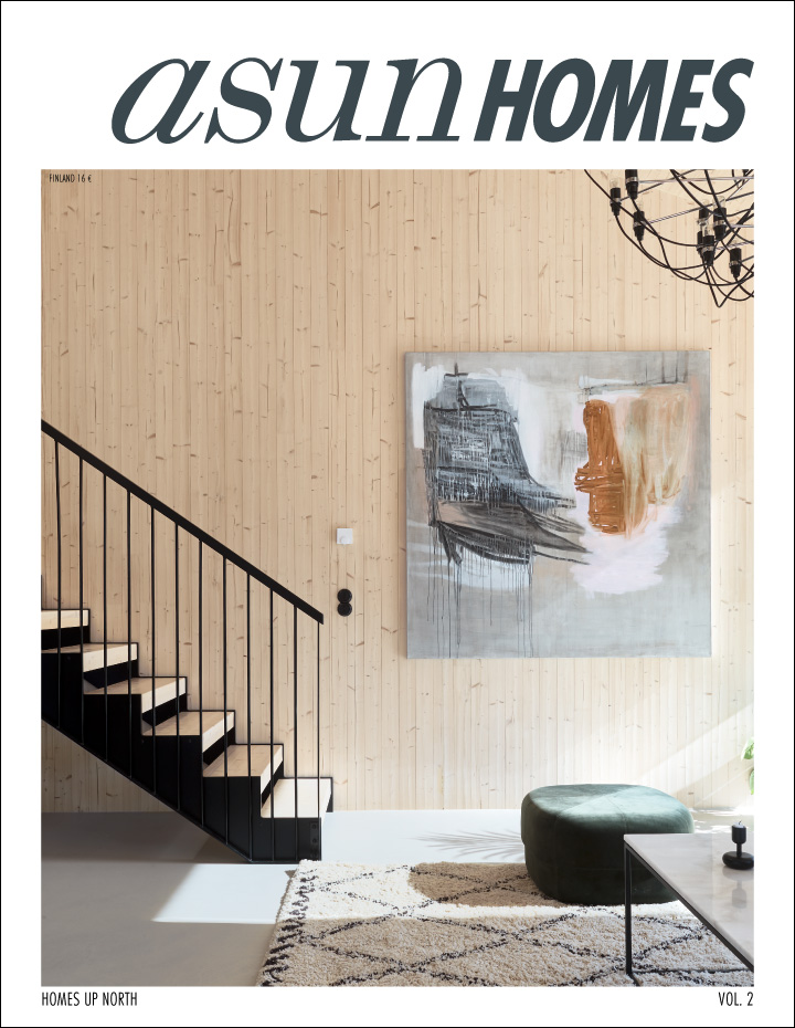 10 Nordic interiors  magazines to read regardless of  the language