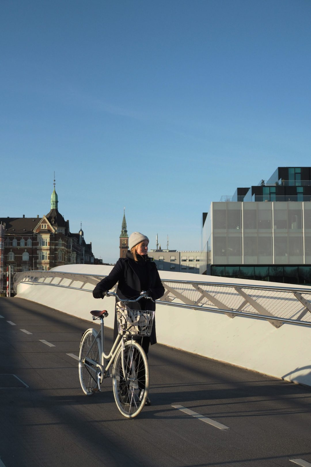 Design for living - Hövding, smart-tech safety for cyclists