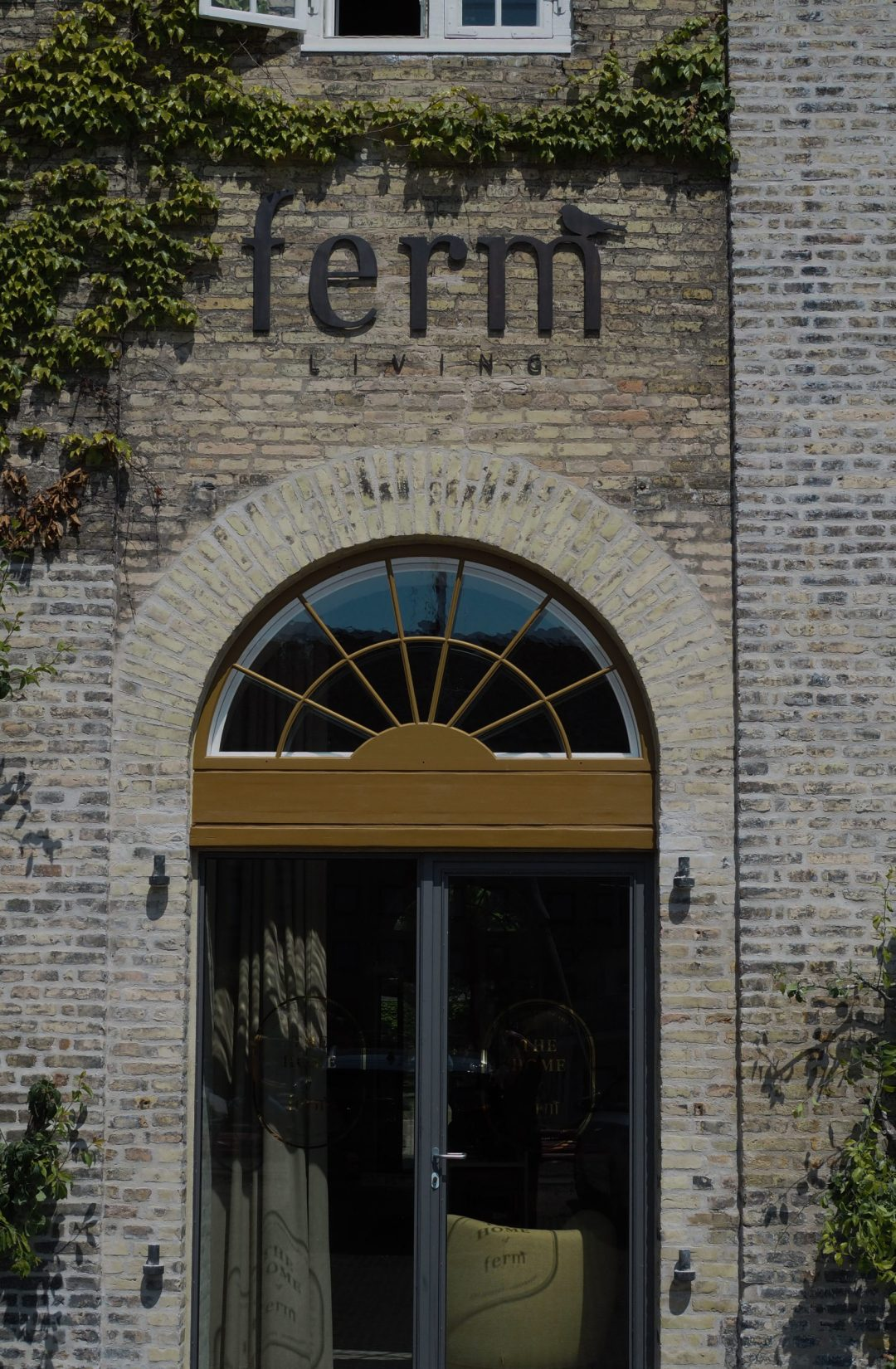 The new home of Ferm Living 2020