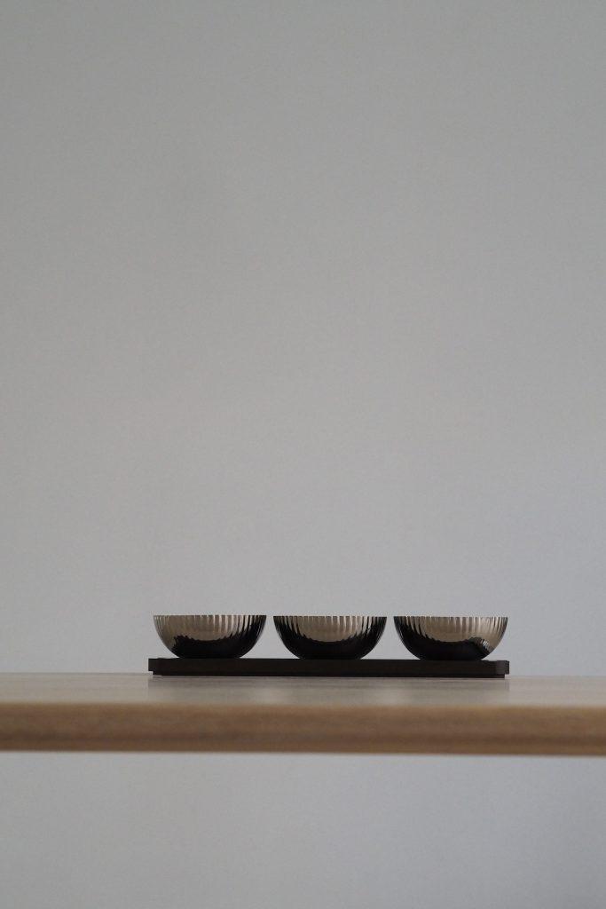 Scandinavian simplicity - Georg Jensen