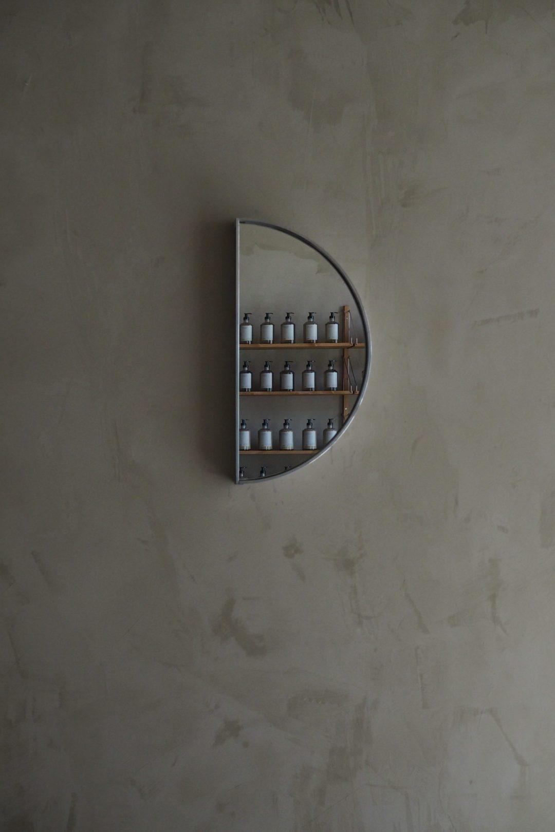 Frama showroom, Copenhagen. 3 days of design