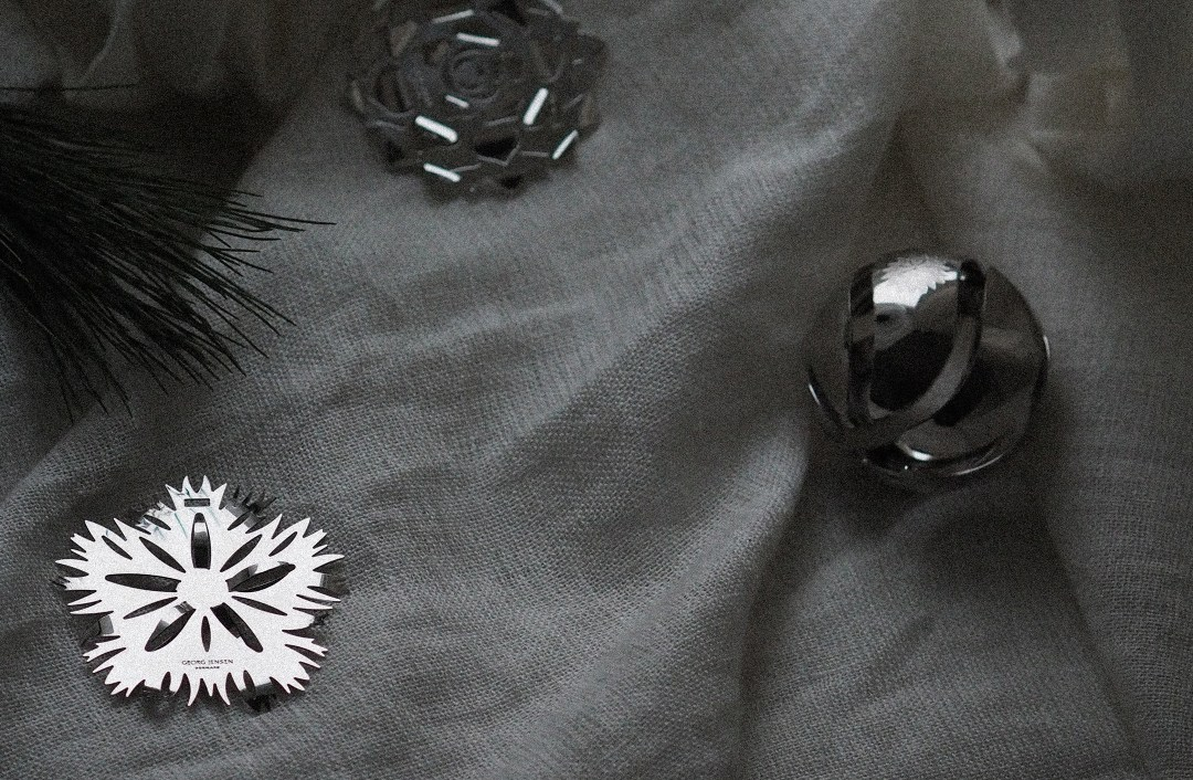 Inspired by nature | Georg Jensen Christmas Collection 2020
