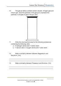 Atoms And Molecules Worksheet - Mmosguides