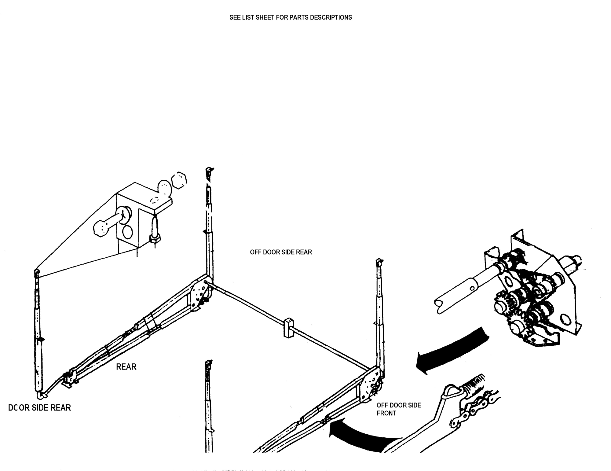 hight resolution of rockwood pop up camper lift maintenance 2 jpg