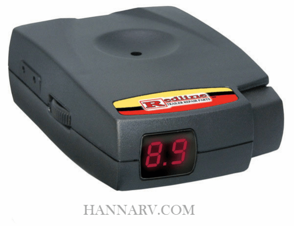 Redline Trailer Repair Parts TA1200 Digital Brake Control Hanna