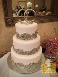 Bridal Shower Cakes  Fashion dresses