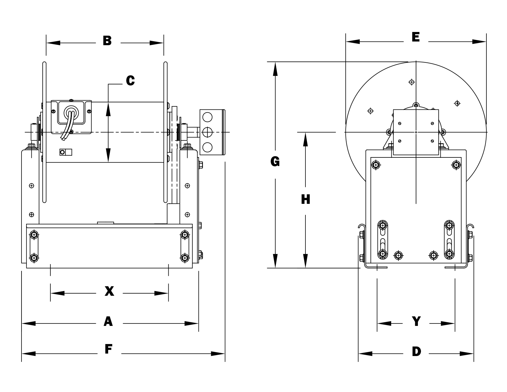 Hannay Reels Wiring Diagram : 27 Wiring Diagram Images