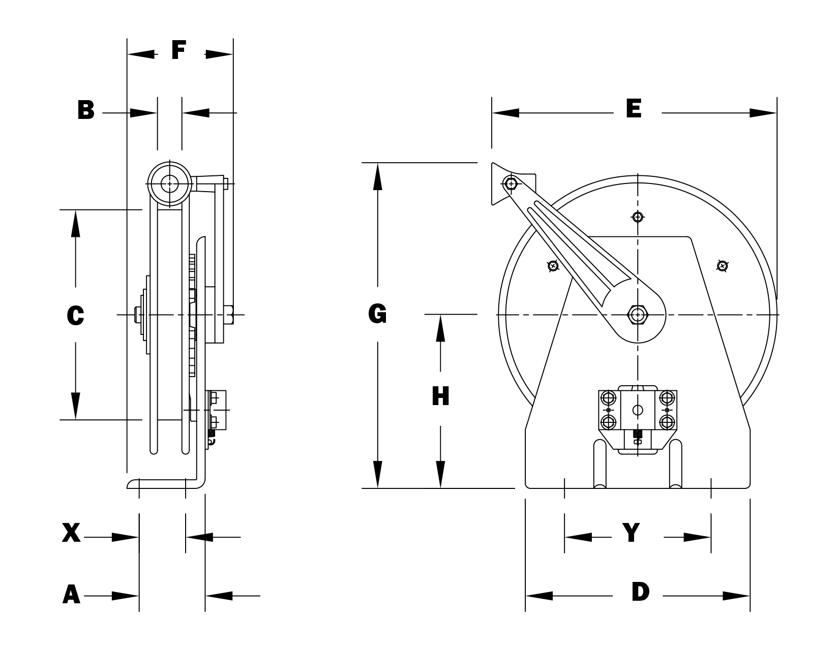 Anthony Lift Gate Wiring Diagram