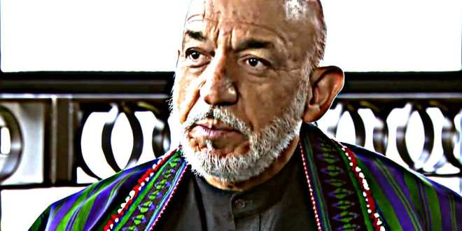 Former president of Afghanistan, Hamid Karzai: Why did extremism and heroin production explode when the US invaded? Herland Report