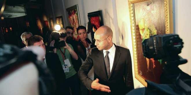 Libia: Saif al Islam Gheddafi e le verità nel suo memorandum – Italian newspaper L'Indro, The Herland Report