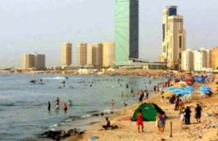 Libya pre 2011 Herland Report