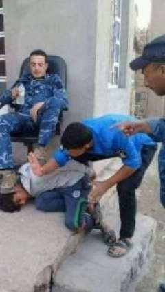 Libyan lawlessness post 2011