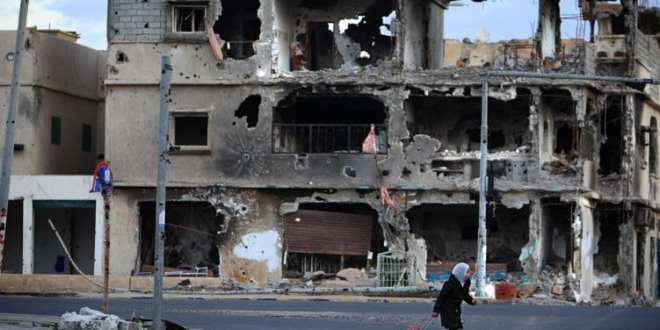 Herland Report in Italian L'Indro: Spietato controllo delle milizie, sofferenza di massa: benvenuti nella Libia post-guerra NATO