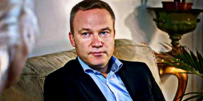 Trendsetter Resett Helge Lurås utfordrer medienes ensidighet, Herland Report TV (HTV)