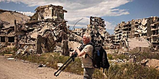 Ledende mediers gruppeterror, lemen-gjengen hyler mot Sylvi Listhaug – journalist og fotograf Tor Lindseth, Herland Report
