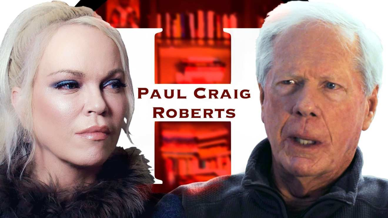Herland Report TV (HTV): Putin, the leader of the World now, Dr. Paul Craig Roberts