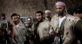 Abdelhakim Belhadj Libya Al qaida Herland Report