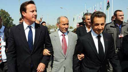The media's shocking lies about the Libyan War: Gaddafi, Sarkozy's vendetta and exile-Libyans' major role in destroying Libya – Herland Report