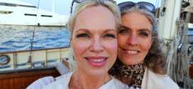 Hanne Herland and Iben Thranholm Herland Report photo